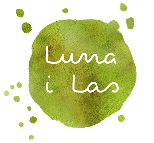 Luna i Las