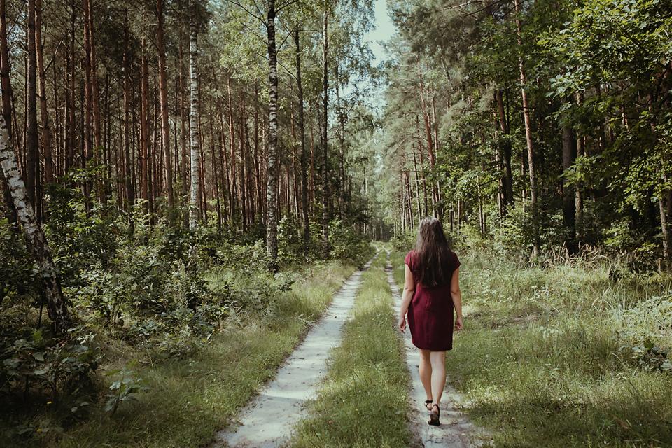 wywiad leśność